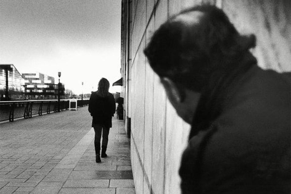 Sei vittima di violenza o stalking?