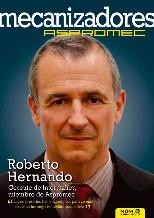 Revista Mecanizadores Aspromec 3. Abril 2013