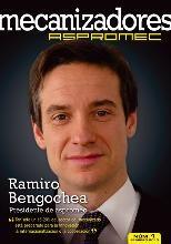 Revista Mecanizadores Aspromec 1. Febrero 2013