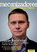 Revista Mecanizadores Aspromec 4. Mayo 2013