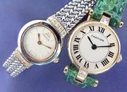 ブランド腕時計買い取りに自信あり!