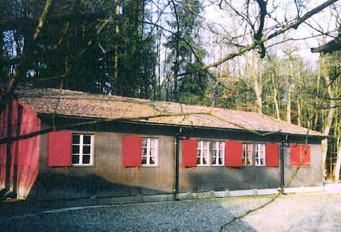 Lagerhaus Mittelland nähe Solothurn