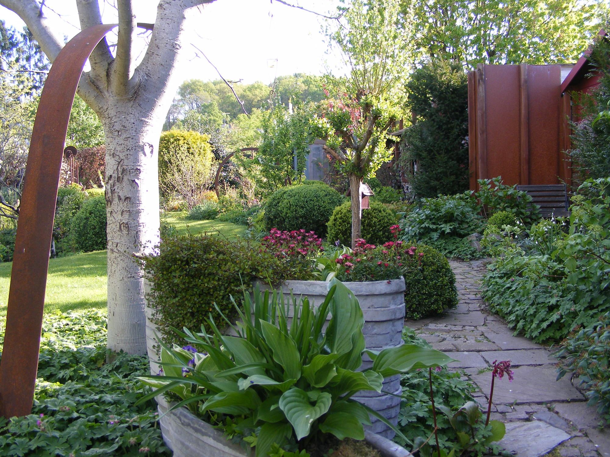 Gartengestaltung und planung gartenwerk - Gartengestaltung app ...