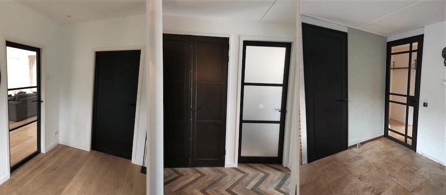 Binnendeuren op maat