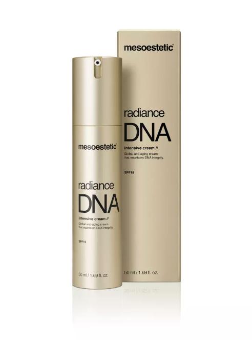 Mesoethetic - Radiance DNA Intensive cream