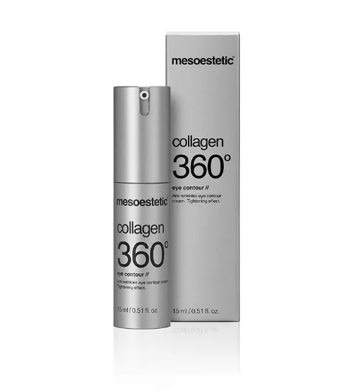 Mesoethetic - Collagen 360 Eye contour