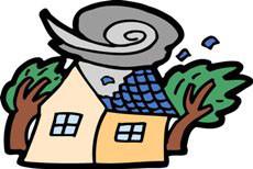 日常的にお家は傷んできます。
