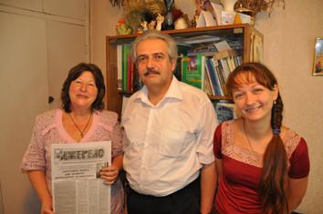 2013 р. З.В. Марчишина, Є.А. Шульга, Н.О. Антоненко