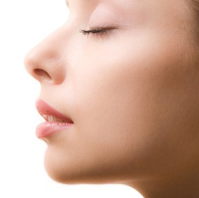 Nasenkorrektur ohne op