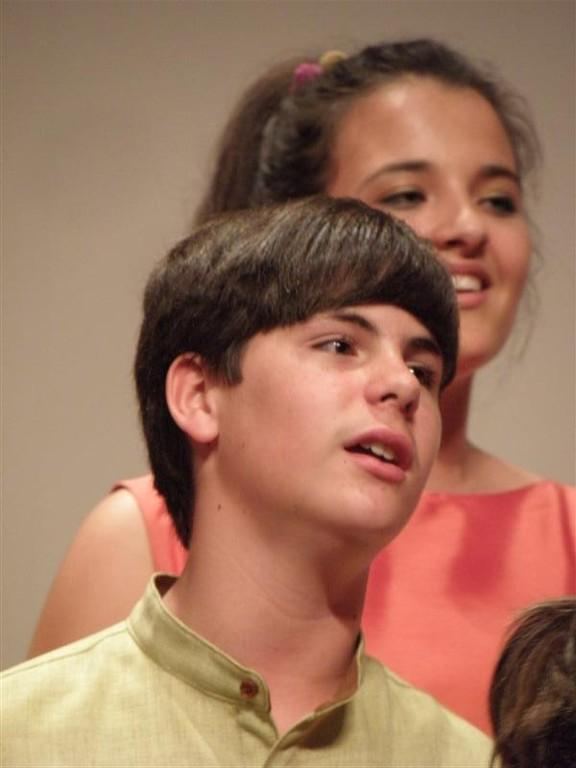 18 Certamen Internacional Juvenil de Torrevieja 2012