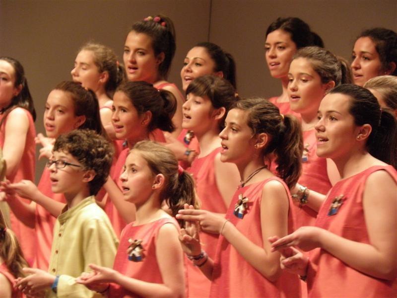 Certamen Internacional Juvenil de Torrevieja 2012