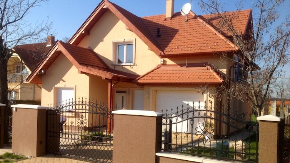 дома венгрии