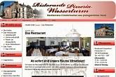 Restaurant Wasserturm Rheinfelden