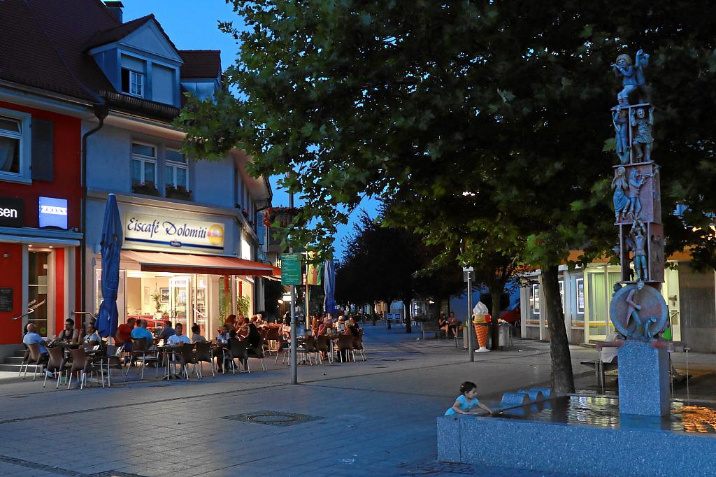 Anfahrt eiscafe und cafe in 79618 rheinfelden baden for Freibad rheinfelden baden