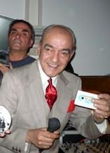 Felix Picherna Musicalizador