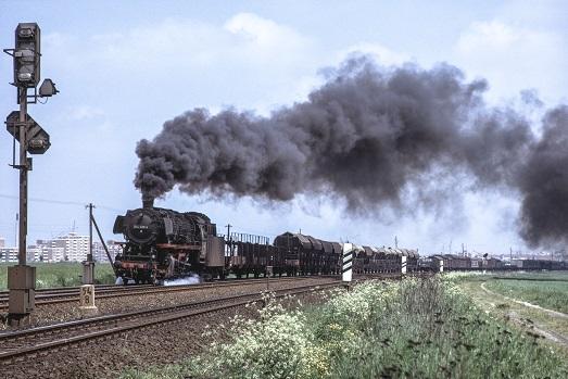 Broitzem 1973  I  Copyright by Stiftung Eisenbahn Archiv Braunschweig