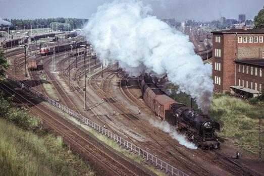 Braunschweig 1973  I  Copyright by Stiftung Eisenbahn Archiv Braunschweig