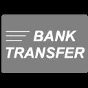 Virement bancaire à l'avance