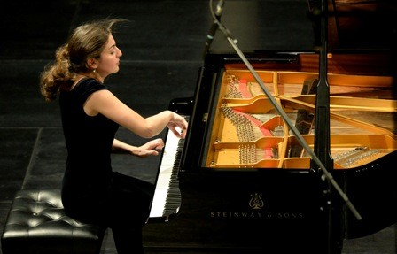 International Paderewski Piano Competition