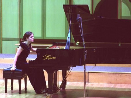 George Enescu International Competition
