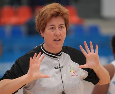Teresa Tejido