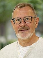 Wolfgang Vorhagen