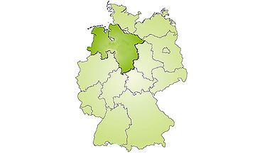 Niedersachsen - Foto: Jacqueline Boettcher