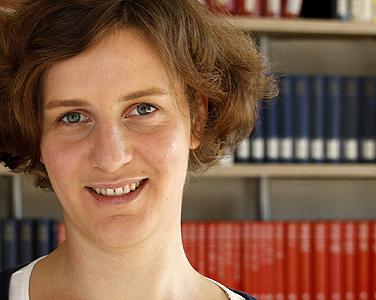 Dr. Theresa Beilschmidt, St. Jakobushaus