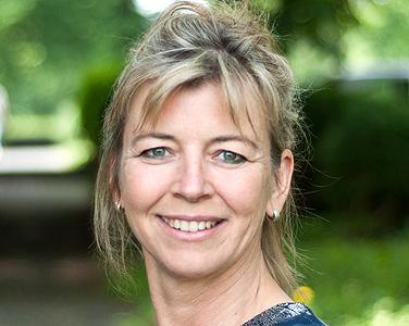Heike-Maria Pilk
