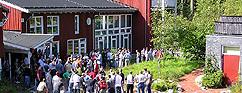 Internationales Haus Sonnenberg