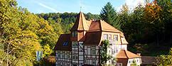 Akademie Waldschlösschen
