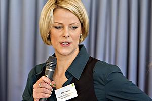 Silja Kirsch, Agentur für Erwachsenen- und Weiterbildung