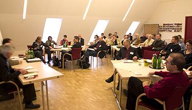 Nachhaltiges Lernen - HVHS Jahresthema 2011
