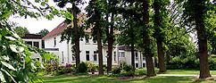 Ev. Heimvolkshochschule Loccum