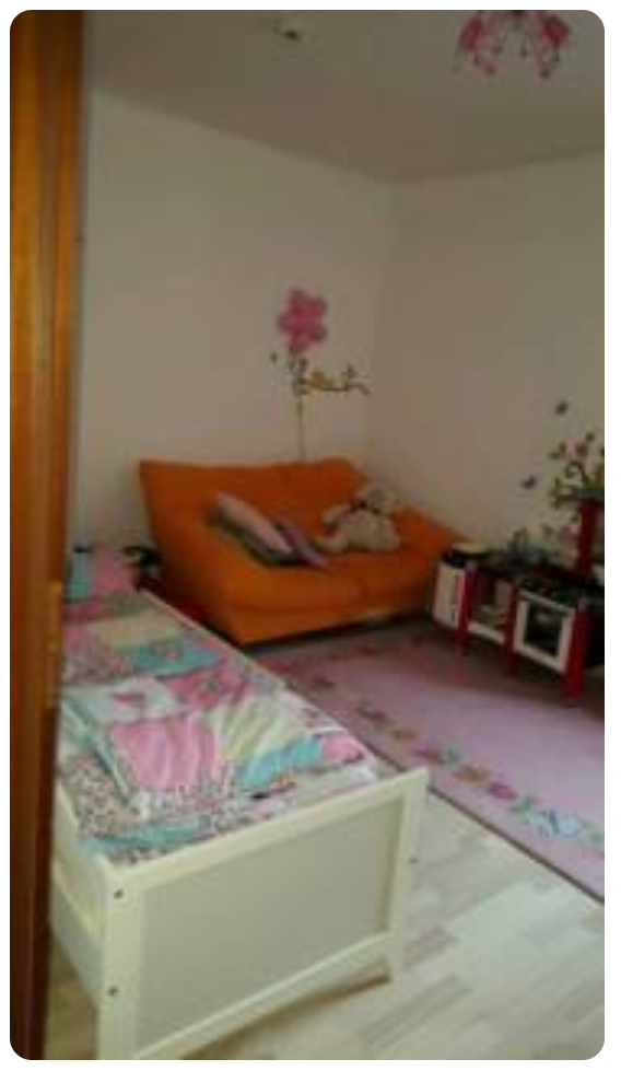 Gäste-/Kinderzimmer