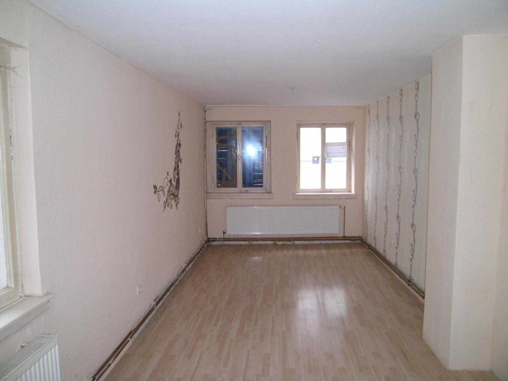 Das ehem. Wohnzimmer im alten look...