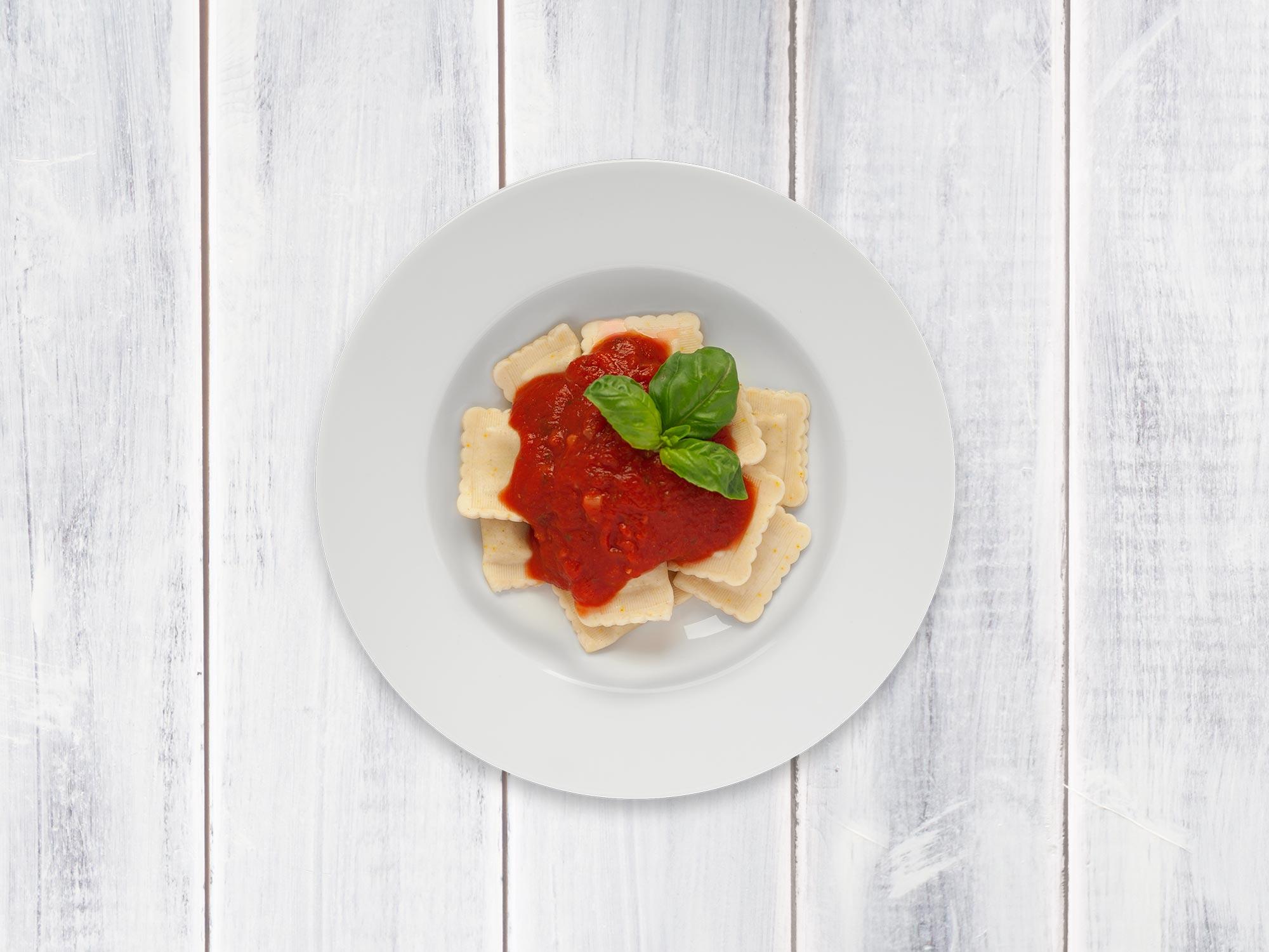 Ravioli & Maultaschen - Pasta Nuova GmbH