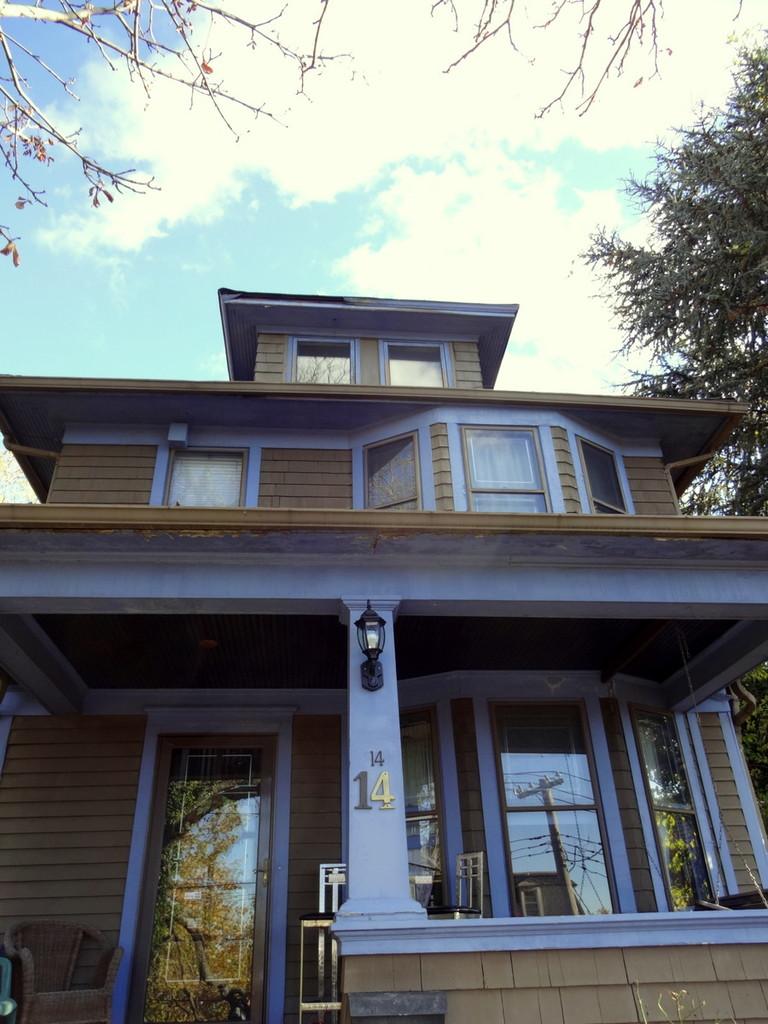 Haus Nr. 14