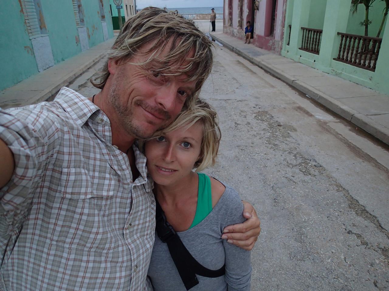 irgendwo in Kuba