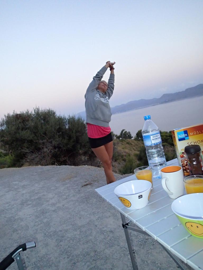 Guten Morgen Mallorca!