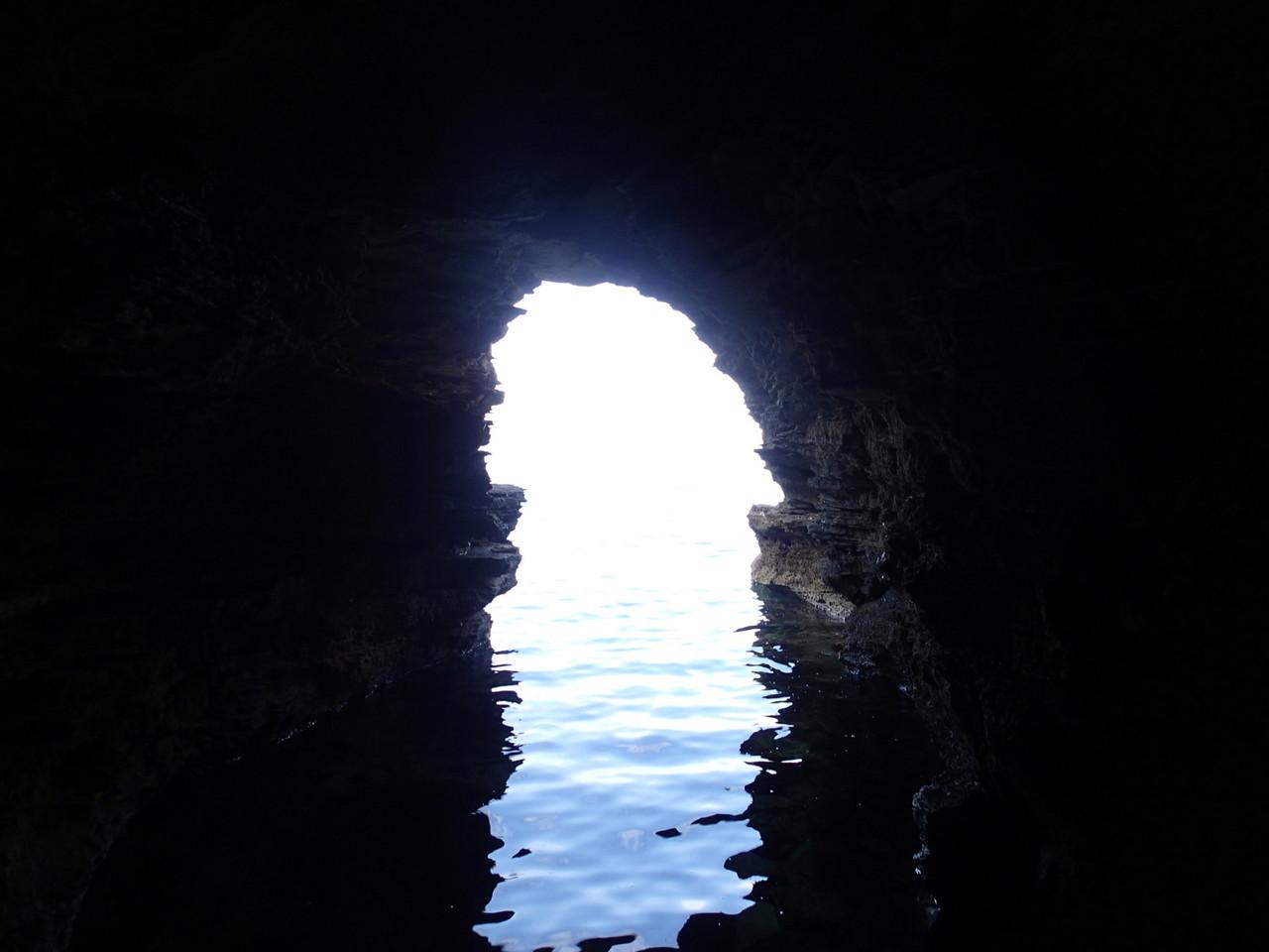 Erfolgreiche Höhlenexpedition