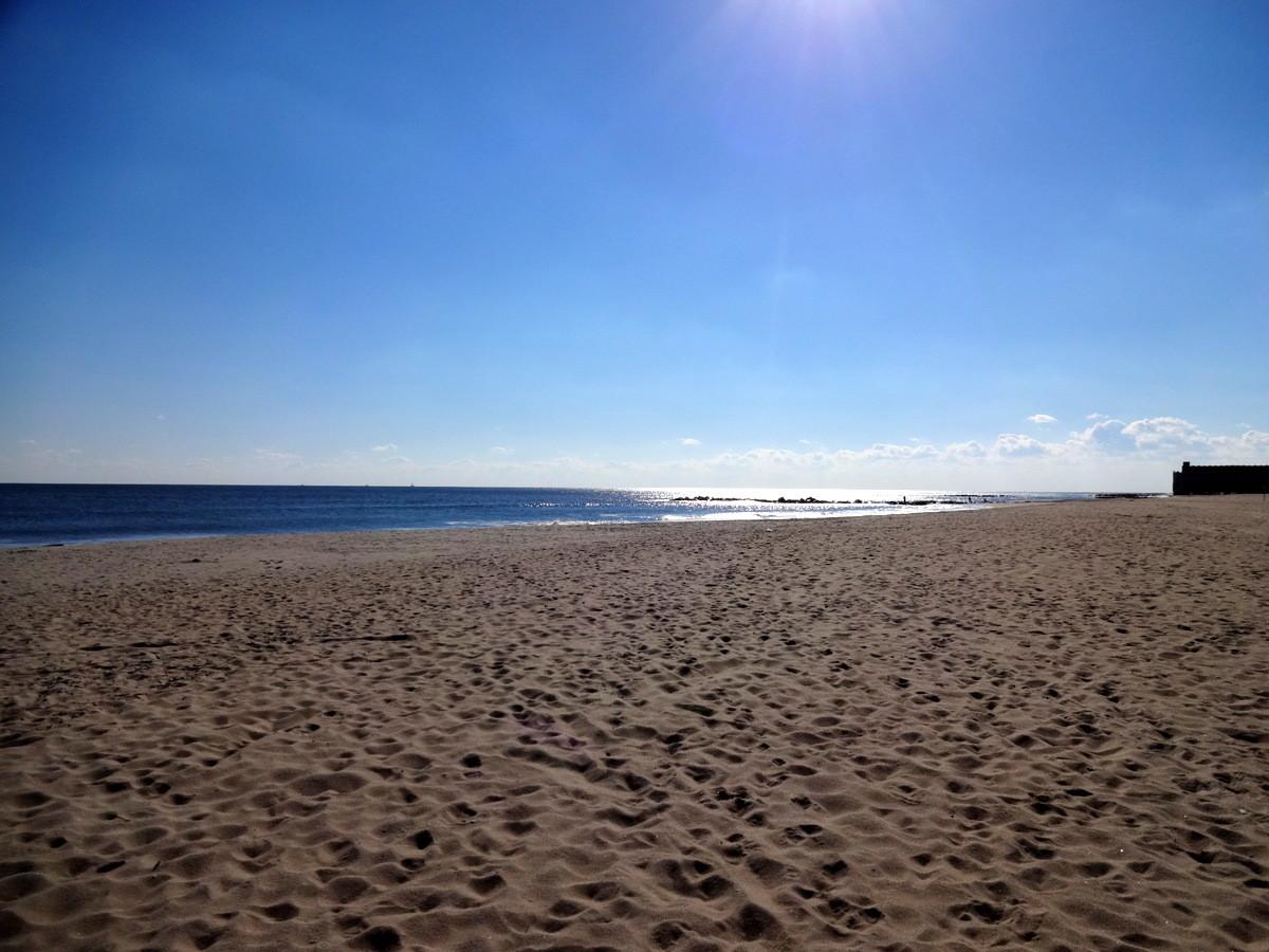 Asbury Park´s Strand