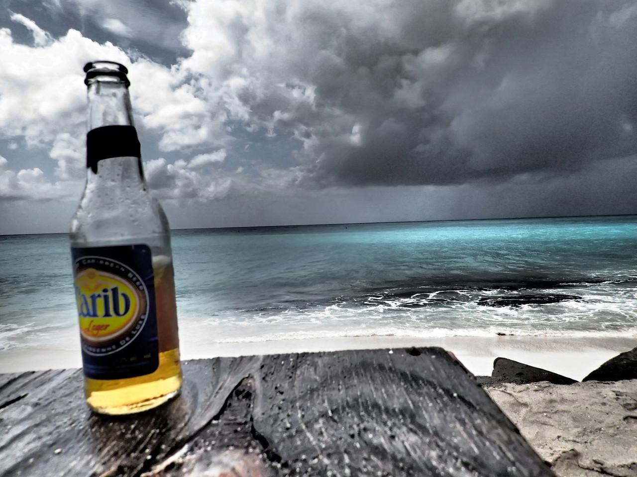 Karibik 2012