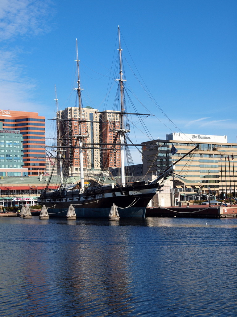 Baltimore / Inner Harbor