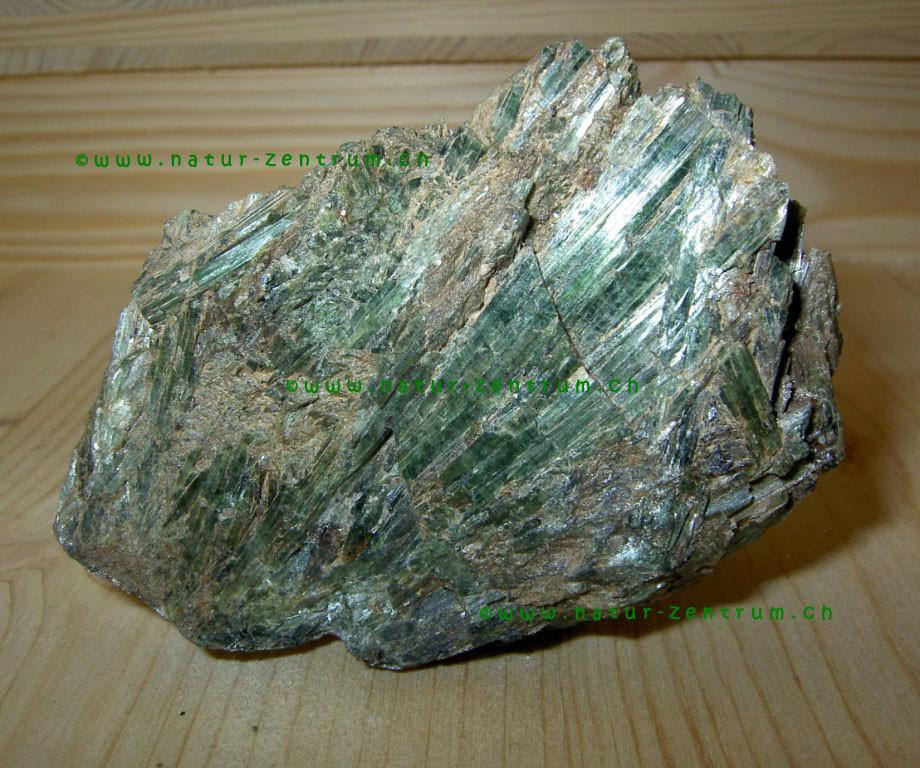 Actinolithe
