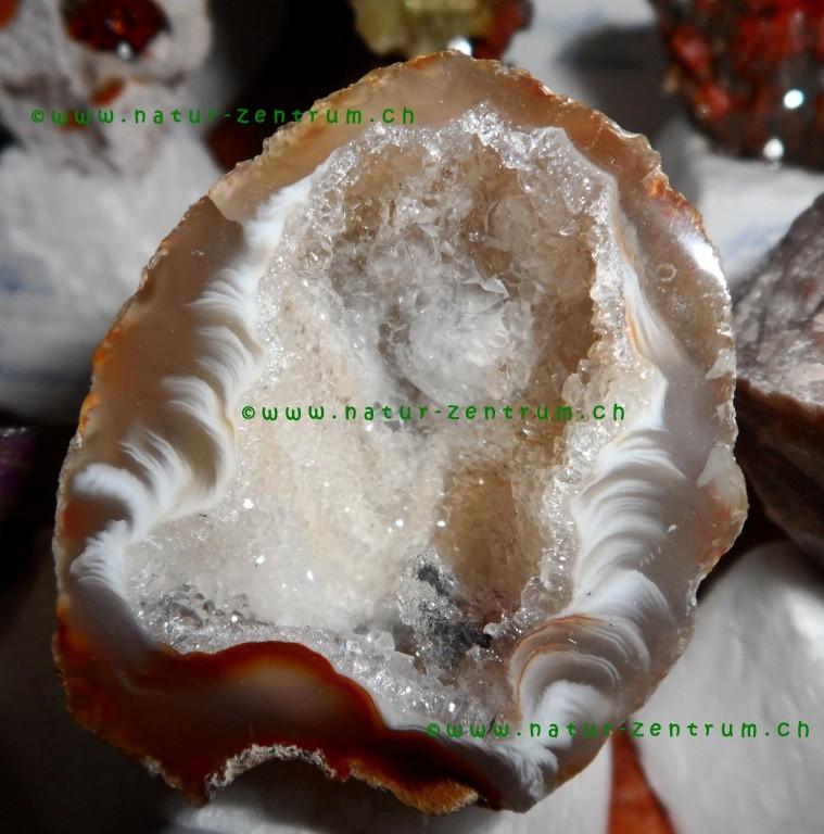 Geode Agate