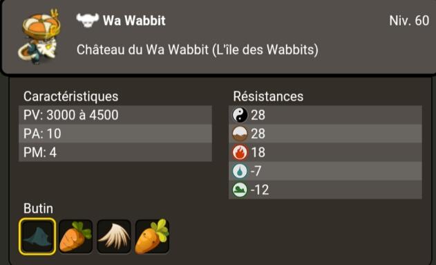 Ile Wabbit Clef