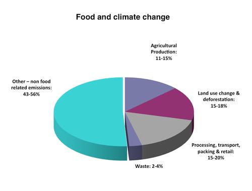 Grafico tratto da www.grain.org