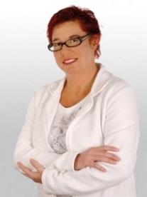 Rechtsanwältin Katja Glaub