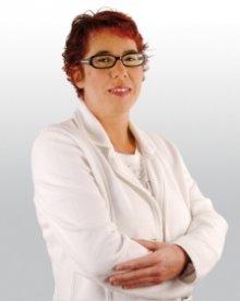 Rechtsanwältin Gisela Glaub